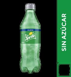 Sprite Sin Azúcar 600 ml