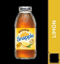 Snapple Limón 473 ml