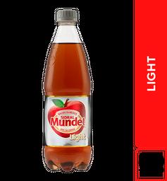Sidral Mundet Light 600 ml