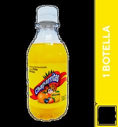 Chaparrita Piña 250 ml