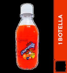 Chaparrita Mandarina 250 ml