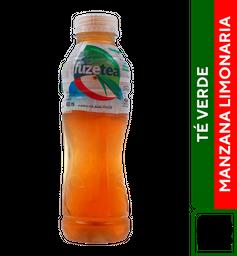 Fuze Tea Verde Manzana Limonaria 600 ml