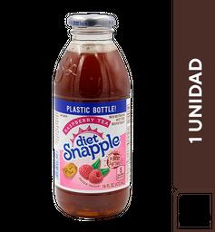 Diet Snapple Frambuesa 473 ml