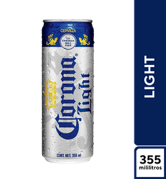 Corona Light 355 ml