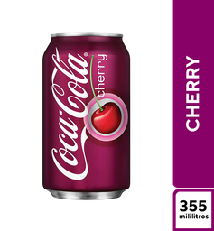 Coca Cola Cherry 355 ml