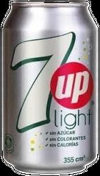 7 up light 355 ml.