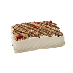 Pastel de Cajeta Tres Leches grande