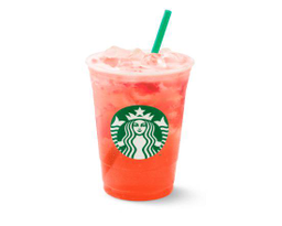 Strawberry Acai Refresher