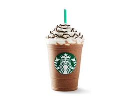 Chip Frappuccino