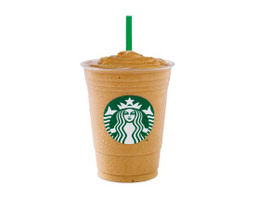 Chocolate Mexicano Frappuccino