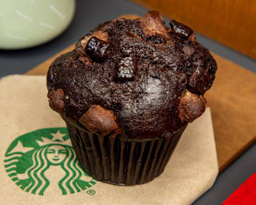 Muffin de ChocoChip