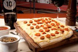 Pizza Chistorra