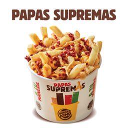 Papas o Aros Supremas