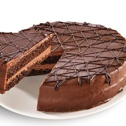 Pastel de chocolate Turin