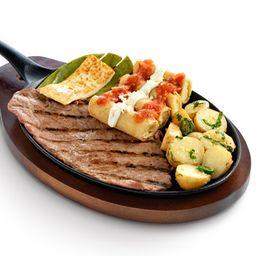 Carne Asada para Compartir
