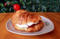 Croissant Mermelada