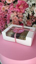 Caja de 16 galletas