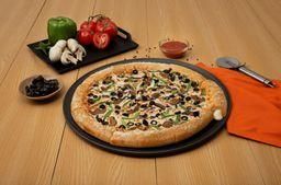Pizza Super Cheese Veggie