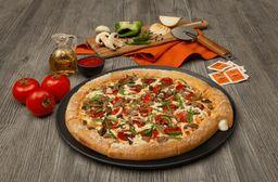 Pizza Super Cheese Supreme