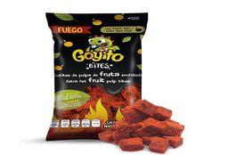Goyito Bites Fuego