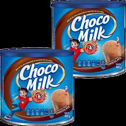 Rappicombo Choco Milk