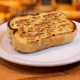 Orden de Pan con Ajo 2 piezas