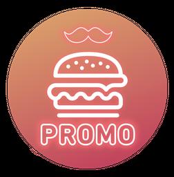 5 tacos promocion