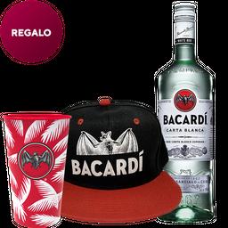 Rappicombo Bacardi
