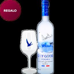 Rappicombo Grey Goose