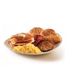 Desayuno Deluxe