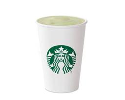 Lattes Té de hoja entera Matcha Green Tea