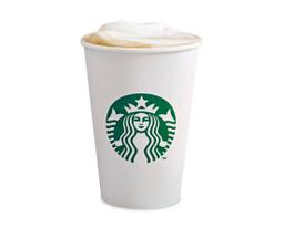 Lattes Té de hoja entera Chai