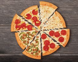 Pizza Cu4tro