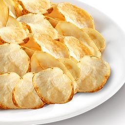 Papas chips (120 g)