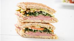Panini Turkey Palermo