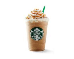 2x1 Caramel Frappuccino Venti
