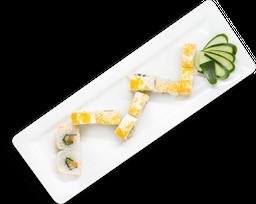 Sushi Queso Makin