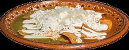 2x1 Chilaquiles Sencillos