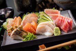 Sashimi 7 Variedades