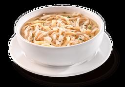 Sopa Especial Vips Grande (500 mL) + Refresco 355 mL