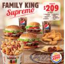 Family King Supremo