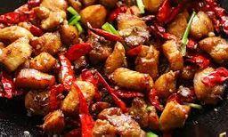 Mandarín Chao Mai