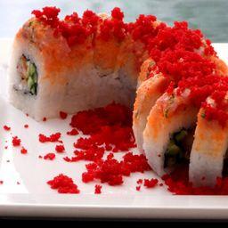 Terciopelo Rojo Roll
