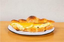 Croissant De Huevo