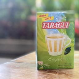Té taragüi en saquitos