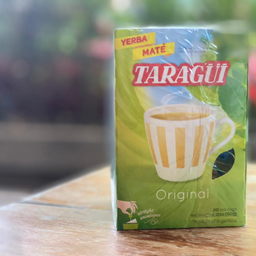 Taragui original
