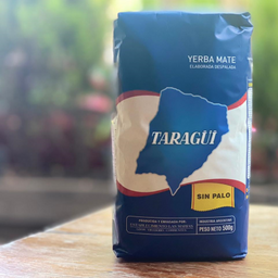 Taragui sin palo 1/2kg