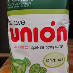 Yerba mate union 1 kg