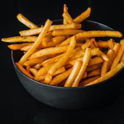 Classic fries