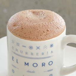 Chocolate de Almendra